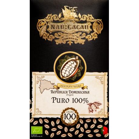 Nau do Cacau - 100% kakao